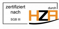 Logo HZA SGBIII
